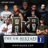 The UK Mixtape Volume Two