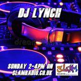 Lynch on SlamRadio 15-9-19