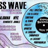Bass Wave Promo Bidness