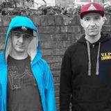 "Dj Shocker T & MC CD ""Loud And Proud #18"" Origin UK 270118"