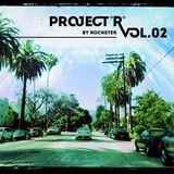 """Rockster - Project """"R"""" Vol. 02"""