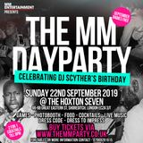 The MM Dayparty Promo Mix - Mixed By DJ Scyther