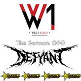 The Sermon 090 w/ Defyant