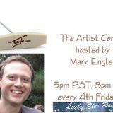 The Artist Corner 2014-07-25