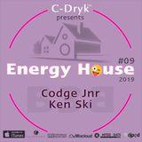 Energy House B3B #09