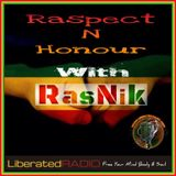 Raspect & Honour..Part.4..Liberated Radio