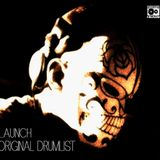 Launch - Original Drumlist (suicide drum n bass mix)