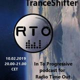 In To Progressive podcast Radio Time Out[10.02.19]