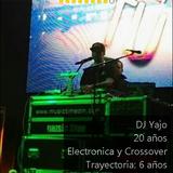 MIX ELECTRO FUNK DJ YAJO