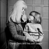 Diana Dors - The book - Interview with Niema Ash and Jason Dors-Lake