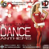 CHRISTMAS DANCE ANTHEMS (ALL TIME FAVORITES XMAS SONGS)