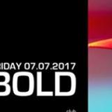 MTBF at BOLD - Suicide Circus Berlin - 07-07-2017