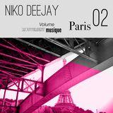 NIKO DEEJAY - Paris Collection - 02 -