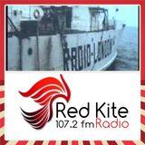 Red Kite Radio meets the Pirates
