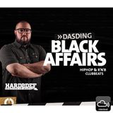 Radio DasDing - Black Affairs - Oct 2015 - 2nd hour