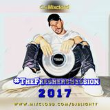 #TheFreshersSession 2017 // R&B, Hip Hop & House // Twitter @DJBlighty