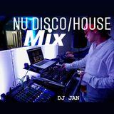 Nu Disco/House Mix