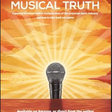 Lou Collins Radio Show 31.10.16 Mark Devlin, DJ, Radio Host & Author of Musical Truth talks MK Ultra