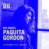 Paquita Gordon x DLSO x OSS WAVES
