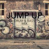Jump Up Drum & Bass Mix
