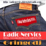 RADIO NERVIOS - FINA SELECCION #001