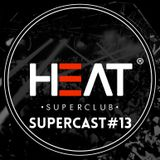 Heat Supercast #13 by Nico de Andrea