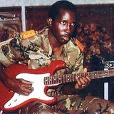 Agit Pop #01 (13.10.2017) - Μπουρκίνα Φάσο: Η κληρονομιά του Τομά Σανκαρά