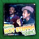1st & 15th Mixcast Vol 33 - Emynd - Hot Steppin