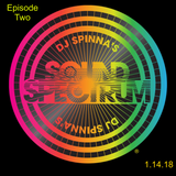 DJ Spinna's Sound Spectrum (Episode 2)