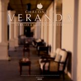 CHAI ON THE VERANDA