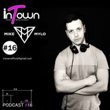 inTown Podcast #16 - Mike Mylo