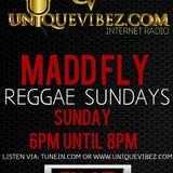 Madd Fly Reggae Sundays 17 Sept 17