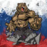 Russian Mix by Dj Katrin Love