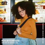 Real Bitch Radio w/ Kari Faux and BBYSEALION - 3rd May 2018