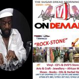 Morning Reggae to Make You Rock Every Saturday @vibesfm.net with ((((((((Sugar Dread vibes )))))))))