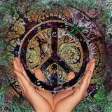 Peace Warrior vs Soul Sculptor_ Space trip with the Tribe of the new age  _  Happy 2015 MIX