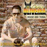 DJ Chris Oliveira - Real Things 2013 ( set original mix )