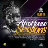 DJ B-Town - AfroHouse Sessions VOL 29