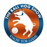 The Ball Hog Show S02e08 - Josh Okogie, is it?