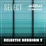 Eclectic session 7