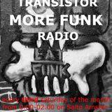Transistor More Funk Radio 19 april 2014