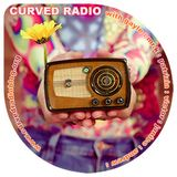 Curved Radio #195 : 03.05.15 : Flowers are Blooming in the 195th edition of Curved Radio!