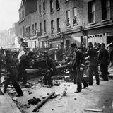 Riots In Brixton, Scene 34 -  Sunday Of The Dead 11.27.17