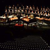 Concerto realizado no dia 1º/4/2014