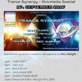 Trance Synergy DJvADER Trance Set - Avivmedia.com / .fm