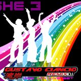 MUSICA DISCO REMIX (SHE 3)