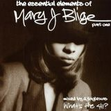 THE ESSENTIAL ELEMENTS OF MJB MIXED BY DJ BIG TEXAS (2008)