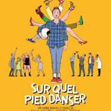 Cinema Paradiso #75 - Sur quel pied danser - Kostia Testut