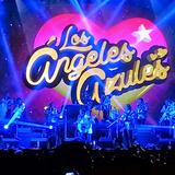 Sinfónica con los Angeles Azules