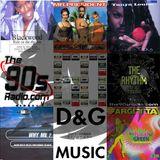 The 90's Radio Show - 1996 part 10 - The Rhythm #060